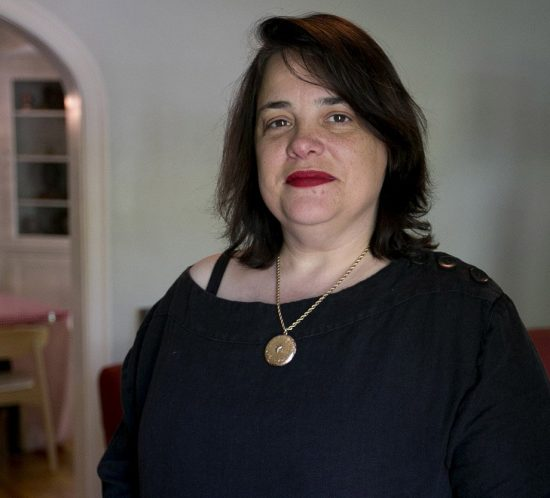 Elizabeth McCracken Author
