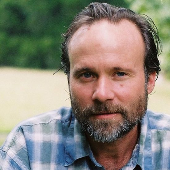 Brad Watson Author